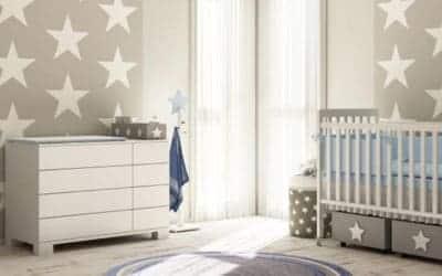 איך לעצב את חדר הילדים שלכם לבייבי שבדרך: עשה ואל תעשה