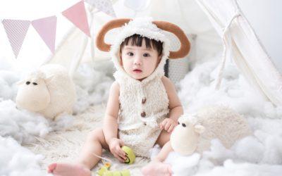 הפסיכולוגיה שמאחורי בחירת הצבעים לחדרי תינוקות